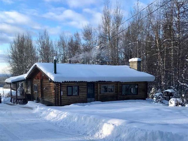 House for sale in Fort Nelson - Rural, Fort Nelson, Fort Nelson, 7639 Old Alaska Highway, 262469575 | Realtylink.org