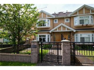 1/2 Duplex for sale in Marpole, Vancouver, Vancouver West, 8469 French Street, 262534611 | Realtylink.org