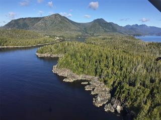 Lot for sale in Tofino, Tofino, Sl 37 Hot Springs Oceanside Blank, 857515 | Realtylink.org
