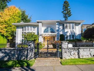 House for sale in Shaughnessy, Vancouver, Vancouver West, 1289 W 40th Avenue, 262526568 | Realtylink.org