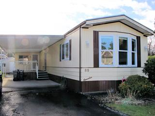 Manufactured Home for sale in Brookswood Langley, Langley, Langley, 80 2315 198 Street, 262542043 | Realtylink.org