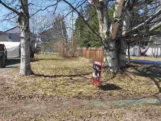 Lot for sale in Central, Prince George, PG City Central, 705 Burden Street, 262542508 | Realtylink.org