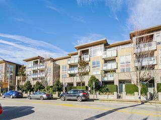 Apartment for sale in GlenBrooke North, New Westminster, New Westminster, 303 85 Eighth Avenue, 262536028 | Realtylink.org