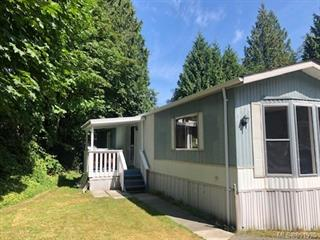 Manufactured Home for sale in Nanaimo, Chase River, 48 25 Maki Rd, 851930 | Realtylink.org