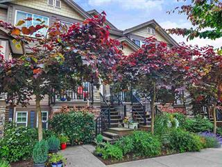 Townhouse for sale in Clayton, Surrey, Cloverdale, 7 18818 71 Avenue, 262539844 | Realtylink.org