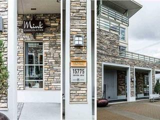 Apartment for sale in Grandview Surrey, Surrey, South Surrey White Rock, 405 15775 Croydon Drive, 262527919 | Realtylink.org