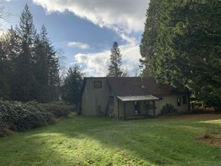 House for sale in Gambier Island, Sunshine Coast, 418 Dulcie Road, 262542227 | Realtylink.org