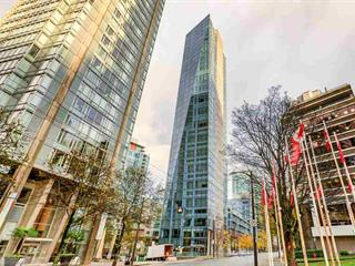 Apartment for sale in Coal Harbour, Vancouver, Vancouver West, 2701 1499 W Pender Street, 262542554 | Realtylink.org