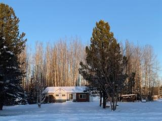 House for sale in Fort Nelson - Rural, Fort Nelson, Fort Nelson, 7112 Old Alaska Highway, 262542165 | Realtylink.org
