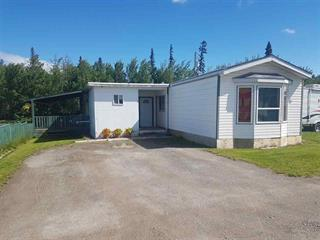 Manufactured Home for sale in Vanderhoof - Town, Vanderhoof, Vanderhoof And Area, 5 2454 Grant's Frontage Road, 262499566 | Realtylink.org