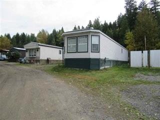 Manufactured Home for sale in 150 Mile House, Williams Lake, 12 3028 Pigeon Road, 262525606 | Realtylink.org