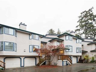 Townhouse for sale in Woodland Acres PQ, Port Coquitlam, Port Coquitlam, 5 2525 Shaftsbury Place, 262539462 | Realtylink.org