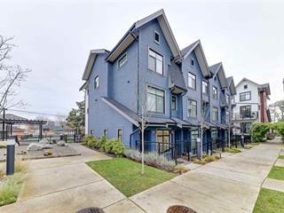 Townhouse for sale in Killarney VE, Vancouver, Vancouver East, 12 5809 Wales Street, 262542411 | Realtylink.org
