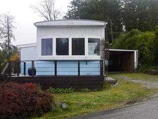 Manufactured Home for sale in Cobble Hill, Cobble Hill, 10 1265 Cherry Point Rd, 860461 | Realtylink.org