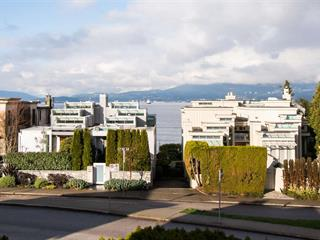Townhouse for sale in Kitsilano, Vancouver, Vancouver West, 2602 Point Grey Road, 262542315   Realtylink.org