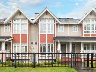 Townhouse for sale in Champlain Heights, Vancouver, Vancouver East, 3206 E 54th Avenue, 262530322 | Realtylink.org