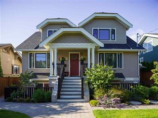 Townhouse for sale in Kitsilano, Vancouver, Vancouver West, 2519 W 8th Avenue, 262534780 | Realtylink.org