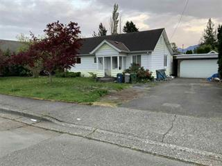 House for sale in Chilliwack E Young-Yale, Chilliwack, Chilliwack, 46066 Second Avenue, 262540437   Realtylink.org