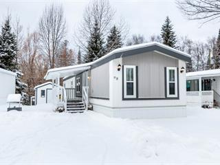 Manufactured Home for sale in Aberdeen PG, Prince George, PG City North, 98 1000 Inverness Road, 262540582 | Realtylink.org