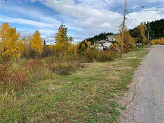 Lot for sale in Fraser Lake, Vanderhoof And Area, 481 Simon Fraser Avenue, 262540329 | Realtylink.org
