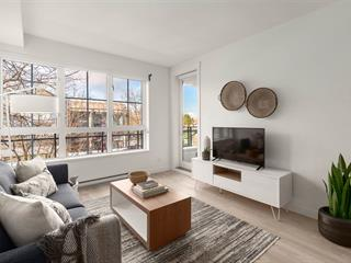 Apartment for sale in Kitsilano, Vancouver, Vancouver West, 311 2468 Bayswater Street, 262540487 | Realtylink.org