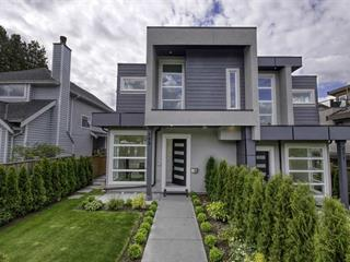 1/2 Duplex for sale in Lower Lonsdale, North Vancouver, North Vancouver, 409 W Keith Road, 262541232 | Realtylink.org