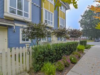Townhouse for sale in Whalley, Surrey, North Surrey, 20 14388 103 Avenue, 262536069 | Realtylink.org