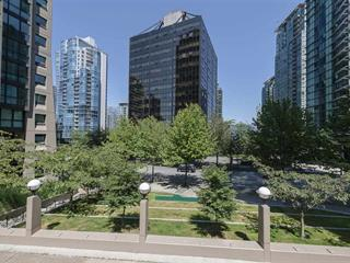 Apartment for sale in Coal Harbour, Vancouver, Vancouver West, 808 1333 W Georgia Street, 262523691 | Realtylink.org