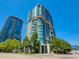 Apartment for sale in Coal Harbour, Vancouver, Vancouver West, 1602 499 Broughton Street, 262540827 | Realtylink.org