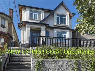 House for sale in South Vancouver, Vancouver, Vancouver East, 717 E 61st Street, 262538833 | Realtylink.org