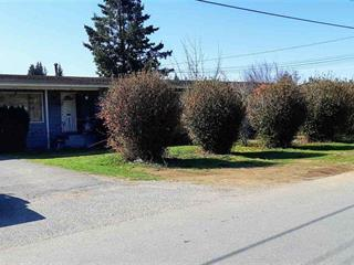 Duplex for sale in Central Abbotsford, Abbotsford, Abbotsford, 33240-33242 Alta Avenue, 262532655   Realtylink.org