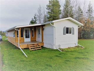 Manufactured Home for sale in Pineview, Prince George, PG Rural South, 8950 Columbia Road, 262538030 | Realtylink.org