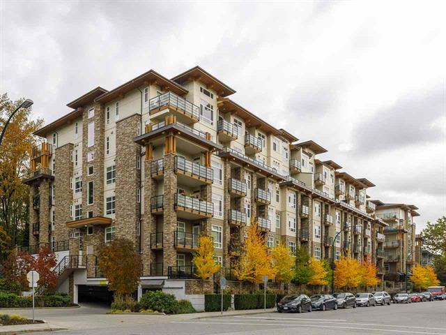 Apartment for sale in Central Pt Coquitlam, Port Coquitlam, Port Coquitlam, 315 2495 Wilson Avenue, 262533866 | Realtylink.org