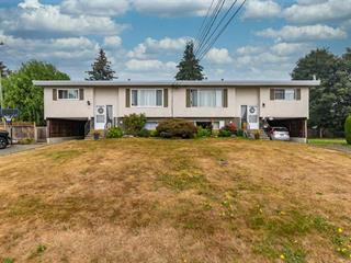 Duplex for sale in Chilliwack E Young-Yale, Chilliwack, Chilliwack, 9469 Paula Crescent, 262519818   Realtylink.org