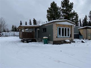 Manufactured Home for sale in Haldi, Prince George, PG City South, 54 8474 Bunce Road, 262540915 | Realtylink.org