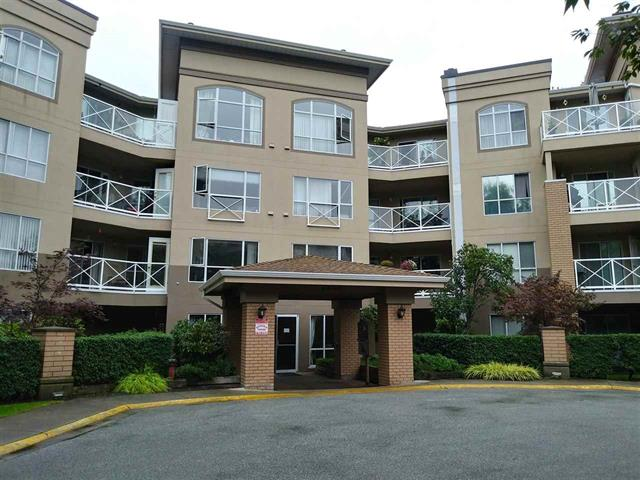 Apartment for sale in Central Pt Coquitlam, Port Coquitlam, Port Coquitlam, 312 2559 Parkview Lane, 262522450 | Realtylink.org