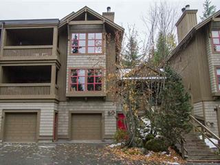 Townhouse for sale in Benchlands, Whistler, Whistler, 56e 4652 Blackcomb Way, 262534699   Realtylink.org