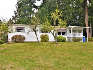 Manufactured Home for sale in Cobble Hill, Cobble Hill, 70 3640 Trans Canada Hwy, 859342 | Realtylink.org