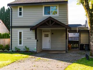 1/2 Duplex for sale in Langley City, Langley, Langley, 20806 52a Avenue, 262539842 | Realtylink.org