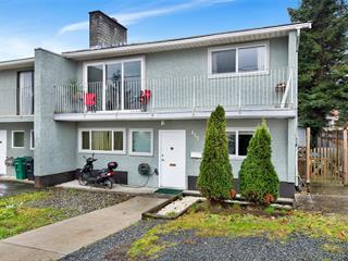 1/2 Duplex for sale in Nanaimo, Brechin Hill, 457 Chestnut St, 861221 | Realtylink.org