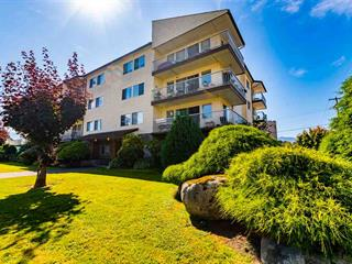 Apartment for sale in Chilliwack E Young-Yale, Chilliwack, Chilliwack, 26 46210 Margaret Avenue, 262527378   Realtylink.org