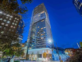 Apartment for sale in Coal Harbour, Vancouver, Vancouver West, 4307 1011 W Cordova Street, 262542187 | Realtylink.org