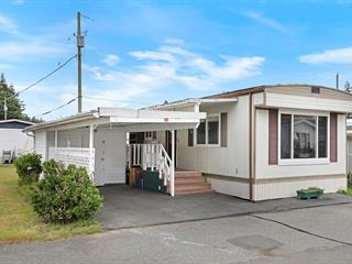 Manufactured Home for sale in Comox, Comox Peninsula, 16 1240 Wilkinson Rd, 857162   Realtylink.org