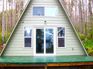 Recreational Property for sale in Fort St. James - Rural, Fort St. James, Fort St. James, Lot 11 Nancut - Tachie Road, 262442811   Realtylink.org