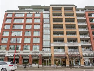 Apartment for sale in Strathcona, Vancouver, Vancouver East, 804 221 Union Street, 262542082 | Realtylink.org