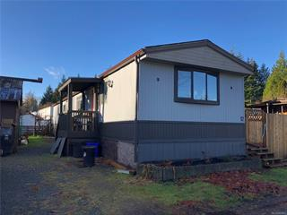 Manufactured Home for sale in Campbell River, Campbell River North, 12 2700 Woodburn Rd, 860967 | Realtylink.org