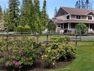 House for sale in Courtenay, Courtenay West, 3120 Dove Creek Rd, 469520 | Realtylink.org