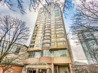 Apartment for sale in Metrotown, Burnaby, Burnaby South, 602 6240 McKay Avenue, 262542683 | Realtylink.org