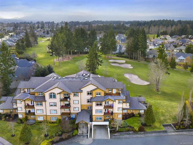 Apartment for sale in Courtenay, Crown Isle, 143 3666 Royal Vista Way, 465646   Realtylink.org