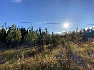 Lot for sale in Bouchie Lake, Quesnel, Lot A Nazko Road, 262530232 | Realtylink.org